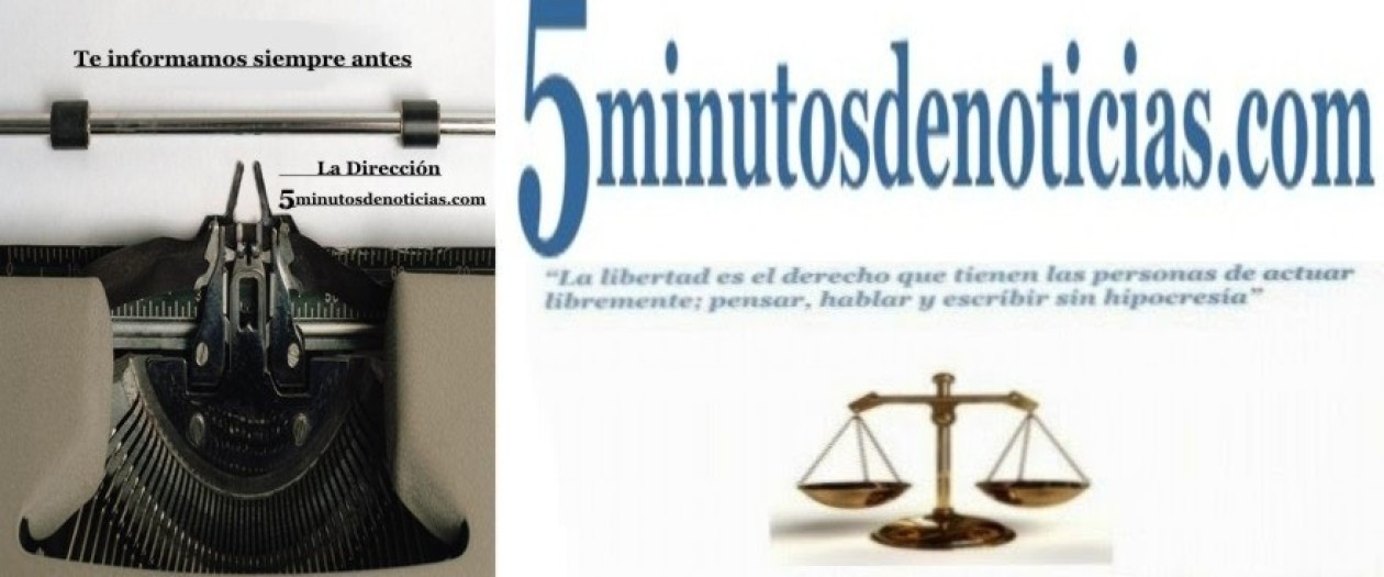 5Minutos de Noticias
